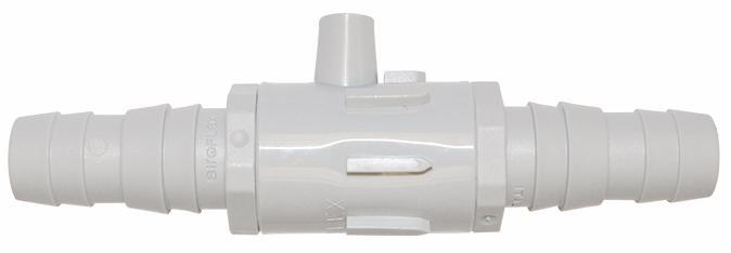 Антисифонный клапан