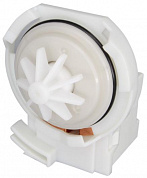 Помпа Copreci 322620 ПММ Ariston/Indesit, 30W
